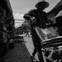 Khlong Thoey Urban Street Photo Walk & Workshop