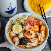 Kuala Lumpur's Favorite Food Tour: 10 Tastings