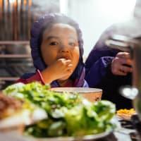 Hanoi's kid-friendly food tour