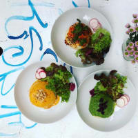 The Vegan Food Tour of Berlin
