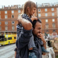 Ciao Roma! Your Fun Family Introduction
