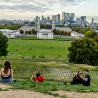 History of Greenwich Tour