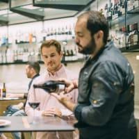 Valencian Wine and Tapas Tour