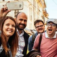 Milan's 90 Minutes Kickstart Tour