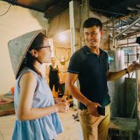 Vietnamese Rice Wine Tasting & Workshop