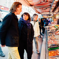 Amsterdam's Favorite Food Tour