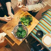 Smoothie & Raw Food Workshops