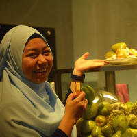 Jakarta Night Food Tour - All You Can Eat!
