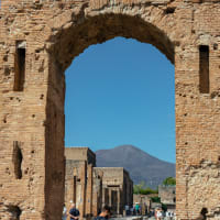 Historical Day Trip to Pompeii with a Local