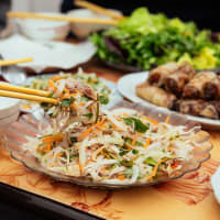 Enjoy Cooking authentic Vietnamese Meals with Us!