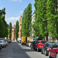 Berlin's Local Gem: Prenzlauer Berg Tour