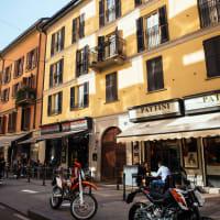 Private Bike Journey Through the City of Da Vinci