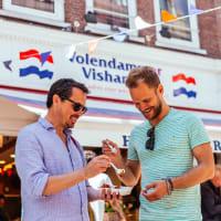 Amsterdam's Favorite Food Tour