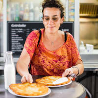 Berlin's Multicultural Food Tour: 10 tastings