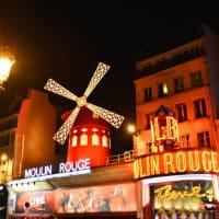 Montmartre Christmas Tour