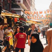 The Ultimate Kuala Lumpur Layover Tour