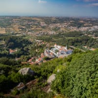 A Family Day Out in Sintra