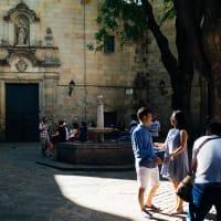 Barcelona's Untold Stories
