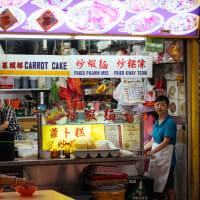 Local Markets & Temples Tour
