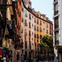 Insights of Spanish History Tour with a Local