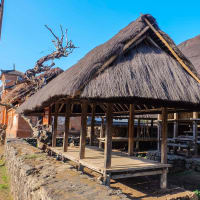 East Bali Sightseeing and Culture Tour - Private Tour