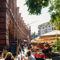 Berlin's Historical Spots and Hidden Gems