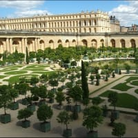 Day Trip to Versailles by train