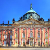Day Trip to Potsdam