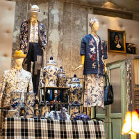 Made in Italy: Milan Fashion Tour