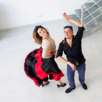 Traditional & Beautiful Flamenco Dance Workshop