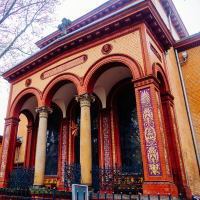 An off-the-beaten-track tour of Berlin, highlighting its diversity and its versatility