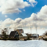 Amsterdam's Undiscovered East