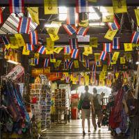 Day Tour From Bangkok to Ratchaburi and Petchaburi Province