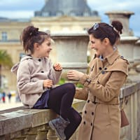 The Must Do Parisian Family Tour