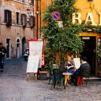 Rome Like a Local Tour