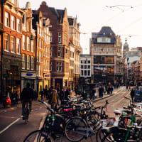 Jordaan Evening Tour: Bites, Drinks & Highlights