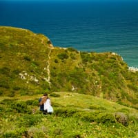 1 Day Tour with Private Driver to Sintra and Cascais