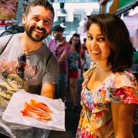 Barcelona's Favorite Food Tour: 10 tastings
