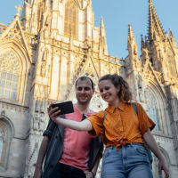 Secrets of Barcelona: Gothic and Born Private Tour