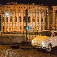 500 views of Rome