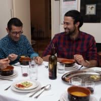 Italian Dinner with Opera Artists