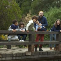 Family Mountain Fun: Montjuïc Parks