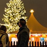 London's Magical Christmas Tour