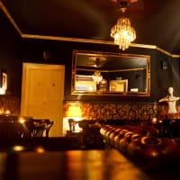 Speakeasy Bar Crawl