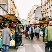 A Unique Ride Through the Best of Paris