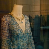 Made in Britain: A Fashion Guided Tour