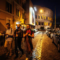The Best of Rome: Evening Highlights Tour