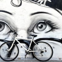 Bike Street Art Tour