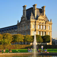 Masterpieces of the Louvre