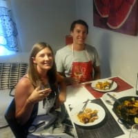 Cook Authentic Spanish Dinner at My Home
